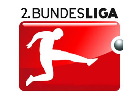 Allemagne - Bundesliga 2.