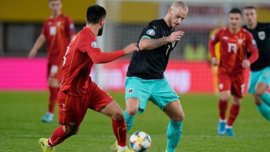 Pronostic Autriche Macédoine GRATUIT Euro 2021
