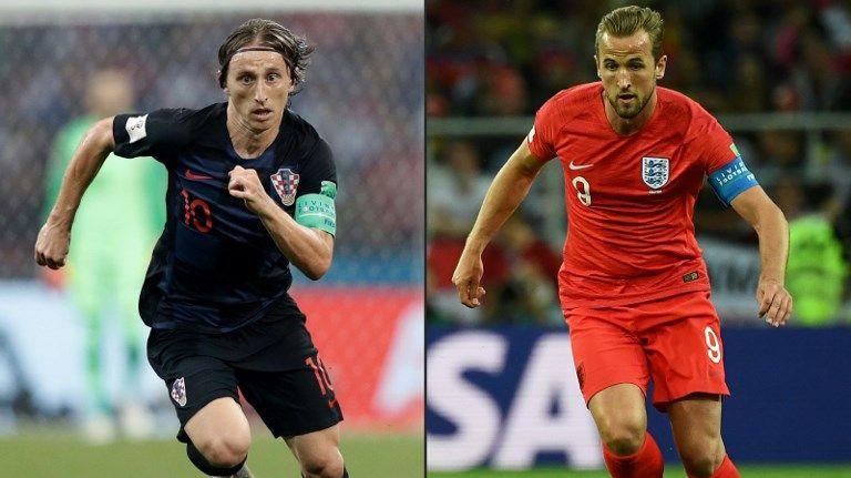 Pronostic Angleterre Croatie GRATUIT Euro 2021