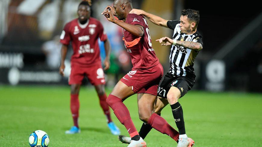 Pronostic Gratuit Angers Metz Ligue 1