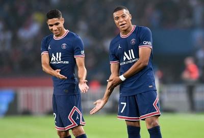 Le PSG facile contre Bruges en Ligue des Champions ?