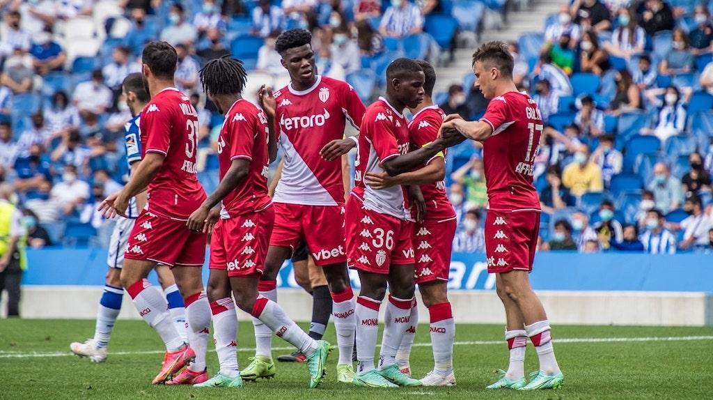 Tour préliminaire Ligue des Champions : Monaco défie le Sparta Prague !