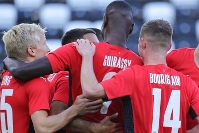 Pronostic Rennes Tottenham GRATUIT Ligue Europa