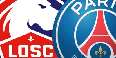 Pronostic Lille PSG GRATUIT Trophée des Champions