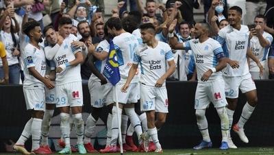 Pronostic Marseille Lorient GRATUIT Ligue 1
