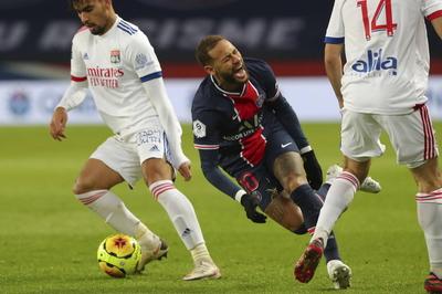 Pronostic PSG Lyon GRATUIT Ligue 1