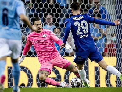 Premier League : Chelsea accueille Manchester City pour un match au sommet !