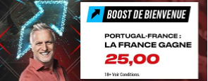 Portugal France Euro