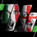Italie Angleterre Euro : Un Profit Boost de 25% !