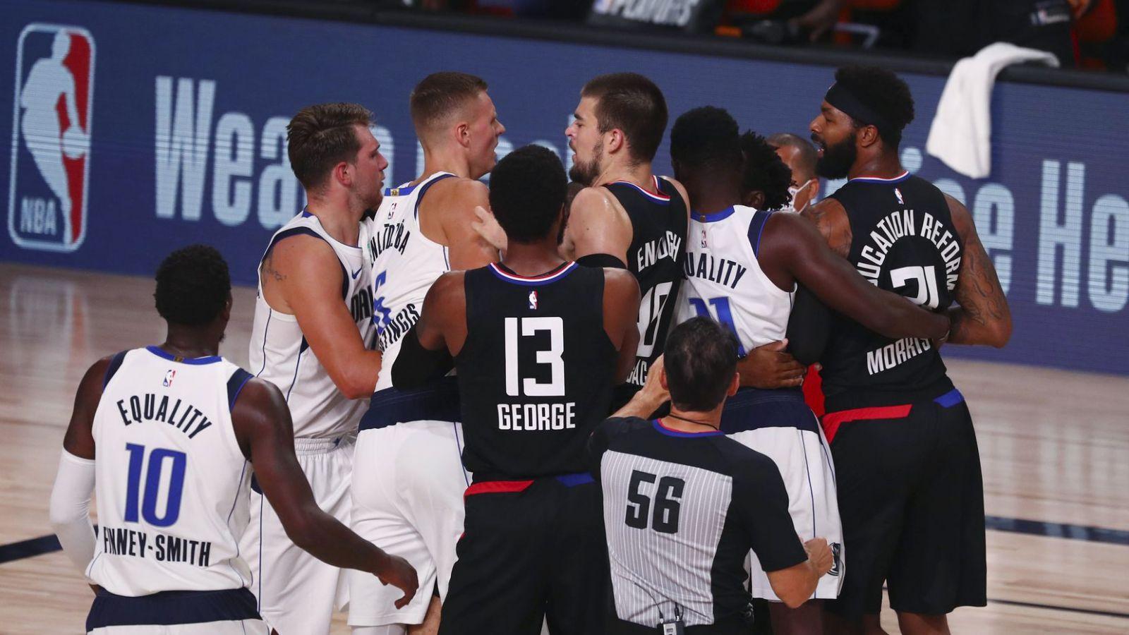 Pronostic NBA Playoffs - Conseils de notre EXPERT BASKET US - 19 Août 2020