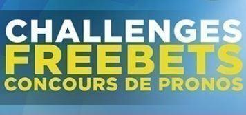 Concours Ligue 1 : Une cagnotte de 105€ à se partager !