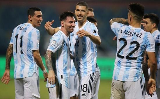 Pronostic Argentine Colombie GRATUIT Copa America