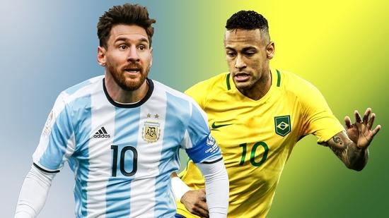 Pronostic Argentine Brésil GRATUIT Copa America