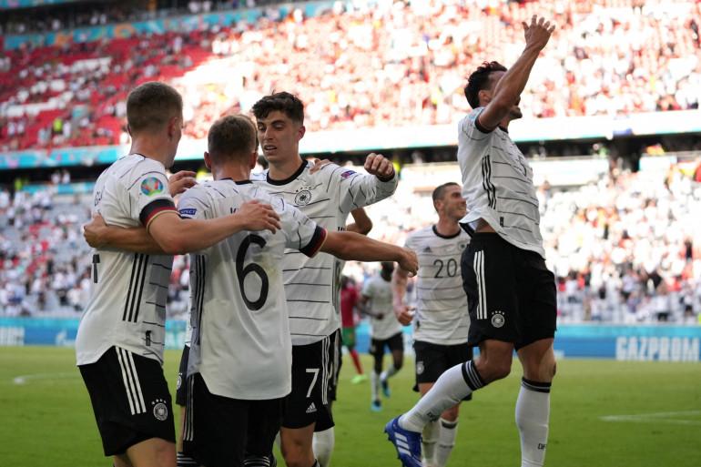 Pronostic Allemagne Hongrie GRATUIT Euro 2021