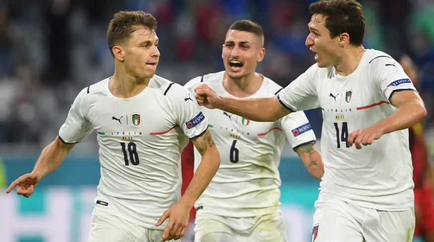 L'Espagne peut-elle faire déjouer l'Italie ?