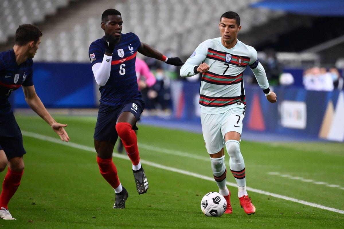 Pronostic Portugal France GRATUIT Euro 2021