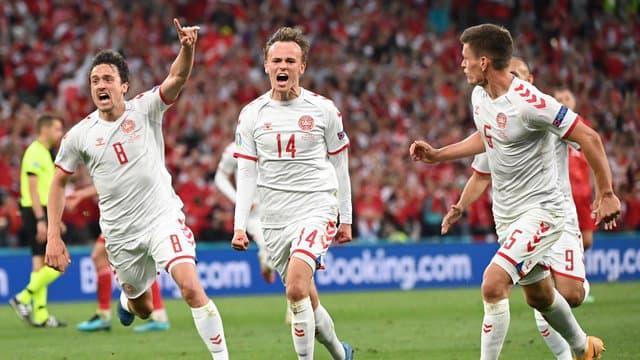 Pronostic Pays de Galles Danemark GRATUIT Euro 2021