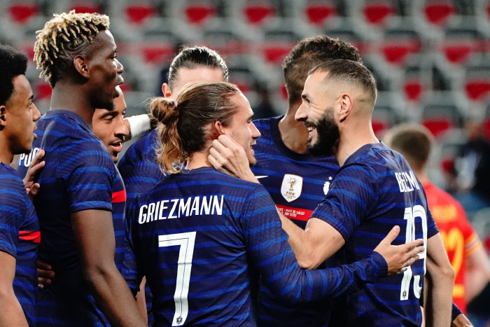 Euro 2021 : La France doit-elle craindre la Hongrie ?