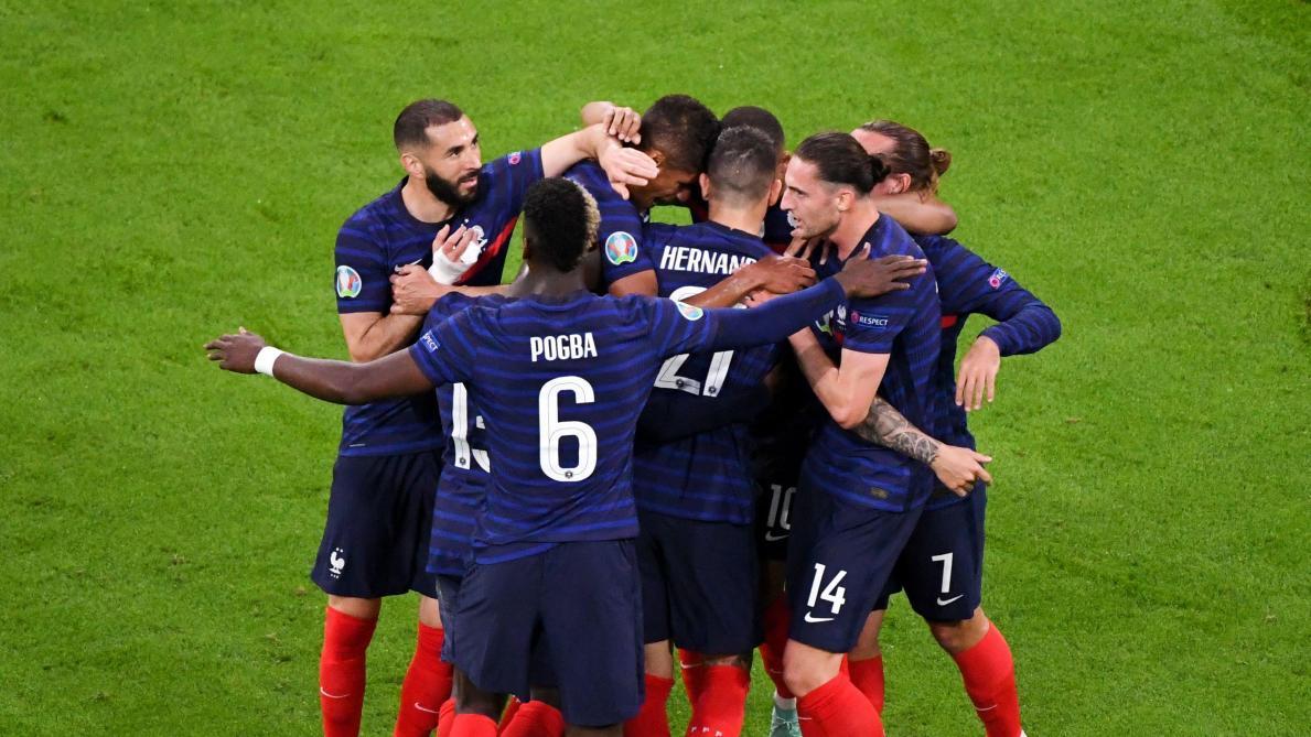 Euro : La France qualifiée pour la phase finale !