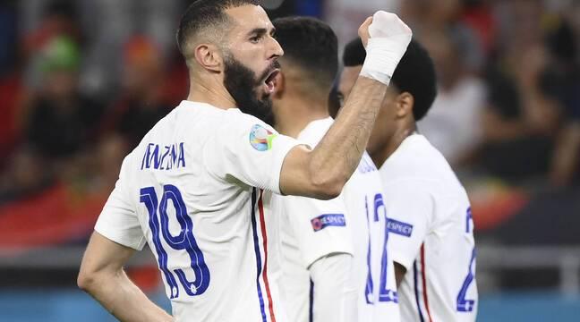 Pronostic France Suisse GRATUIT Euro 2021