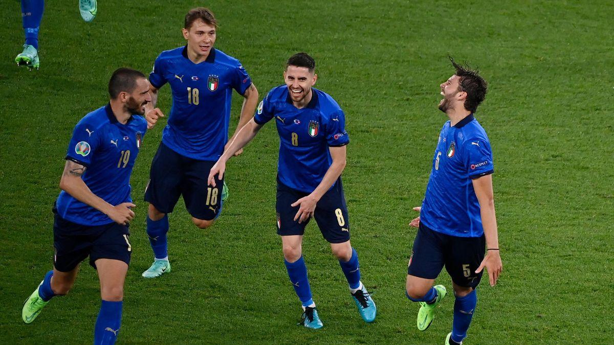 Pronostic Italie Autriche GRATUIT Euro 2021
