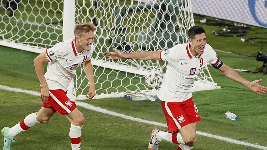Pronostic Suède Pologne GRATUIT Euro 2021