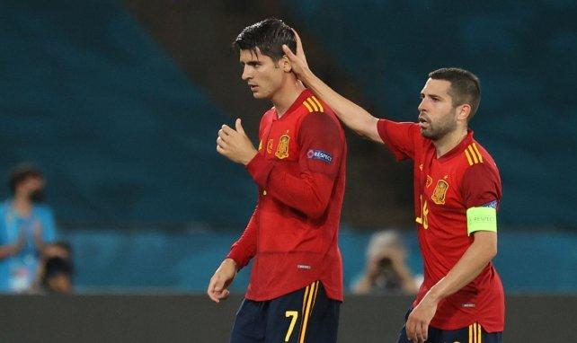 Pronostic Slovaquie Espagne GRATUIT Euro 2021