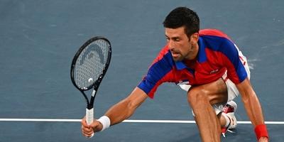 Jeux Olympiques Tokyo : Djokovic chute sur Zverev aux portes de la Finale !