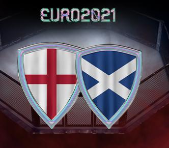 Angleterre Ecosse Euro : Du cash en cas de carton et penalty !