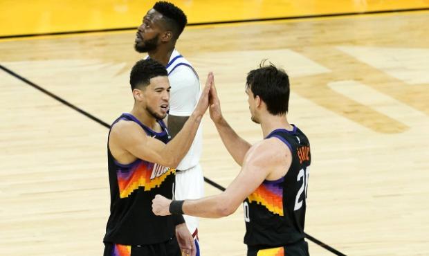 Pronostic NBA GRATUIT Denver Nuggets Phoenix Suns Playoffs