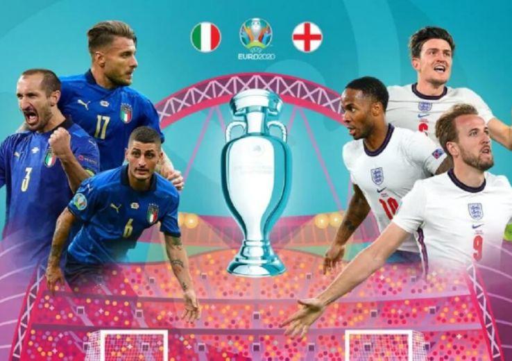 Pronostic Italie Angleterre GRATUIT Finale Euro 2021