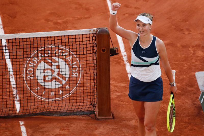 Pronostic Roland Garros Barbora Krejcikova Anastasia Pavlyuchenkova GRATUIT