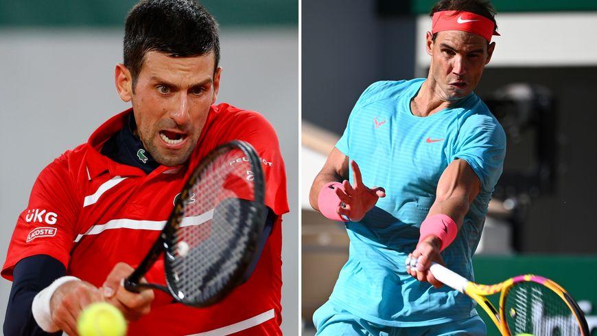 Pronostic Roland Garros Novak Djokovic Rafael Nadal GRATUIT
