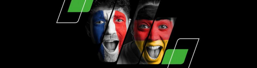 Profit Boost France Allemagne Euro