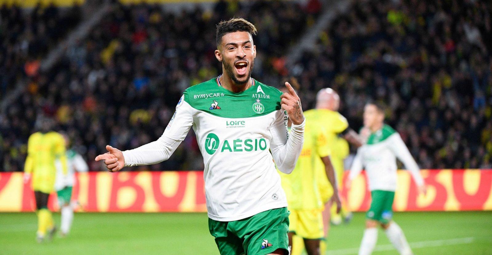 Pronostic Gratuit Nantes Saint Etienne Ligue 1