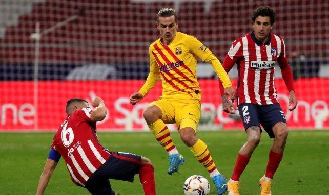 Pronostic Barcelone Atletico Madrid GRATUIT Liga