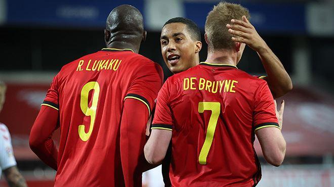 Pronostic Belgique Russie GRATUIT Euro 2021