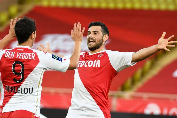 Pronostic Gratuit Montpellier Monaco Ligue 1