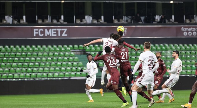 Pronostic Gratuit Bordeaux Metz Ligue 1