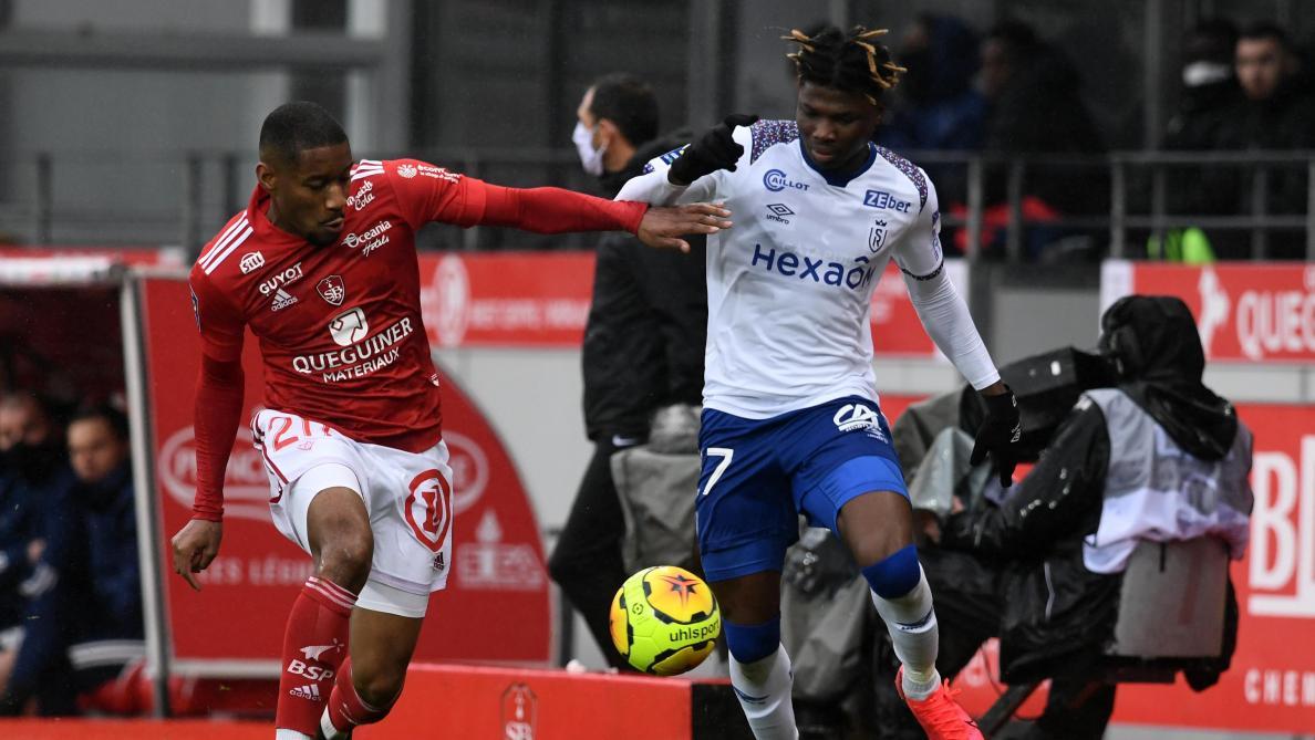 Pronostic 100% Gratuit Reims Brest Ligue 1