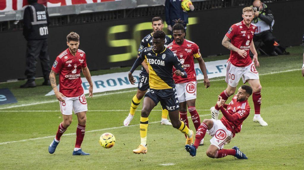 Pronostic Gratuit Monaco Brest Ligue 1