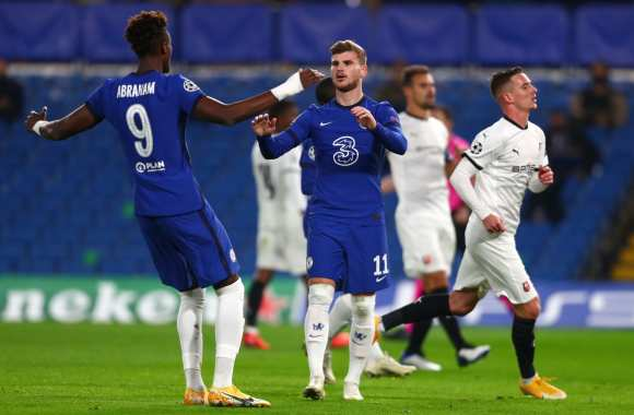 Pronostic Gratuit Rennes Chelsea Ligue des Champions
