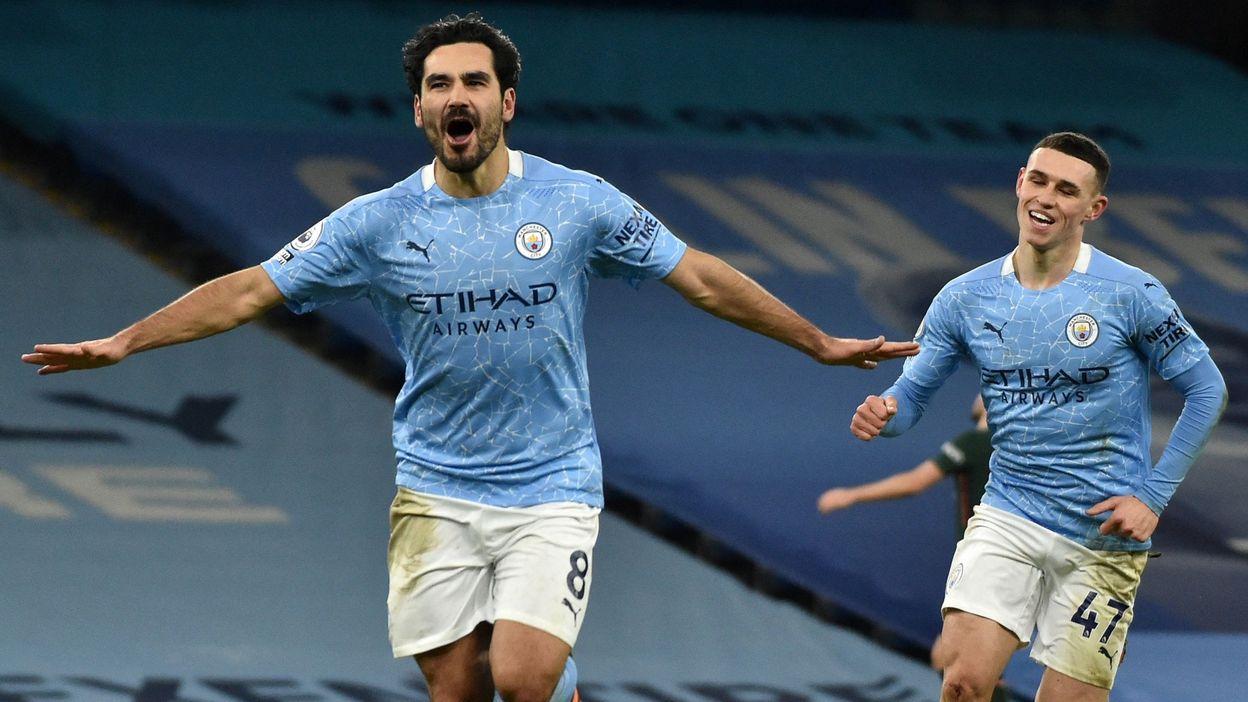 Pronostic Gratuit Monchengladbach Manchester City Ligue des Champions