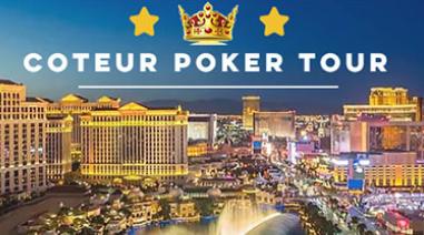 Tournoi PokerFR : Jeudi 26 novembre à 21h