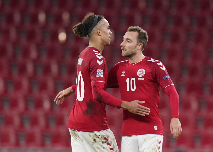 Pronostic Danemark Finlande GRATUIT Euro 2021