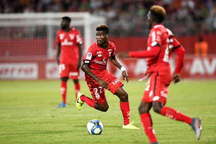 Pronostic Gratuit Lorient Dijon Ligue 1