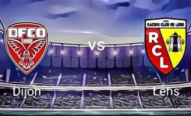 Pronostic Gratuit Dijon Lens Ligue 1