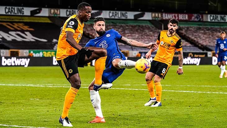 Pronostic Gratuit Chelsea Wolverhampton Premier League
