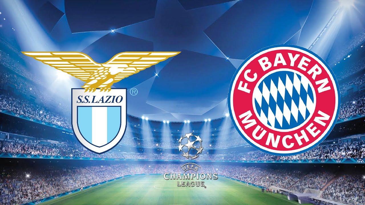 Pronostic Gratuit Lazio Bayern Munich Ligue des Champions