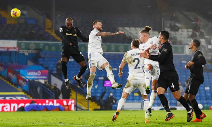 Pronostic Gratuit West Ham Leeds Premier League